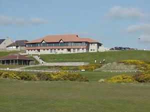 Alan Shipnuck's World Top 100 Golf Courses